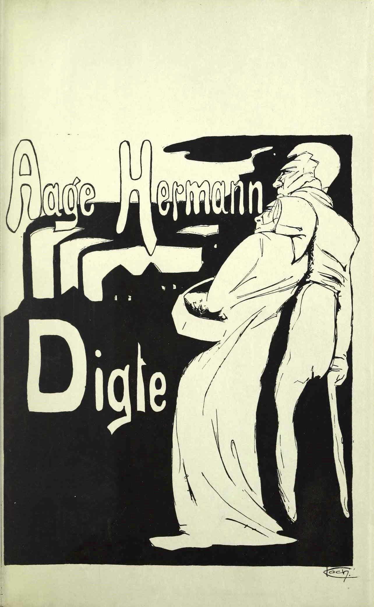 Digte (1912) - Aage Hermann - Kalliope