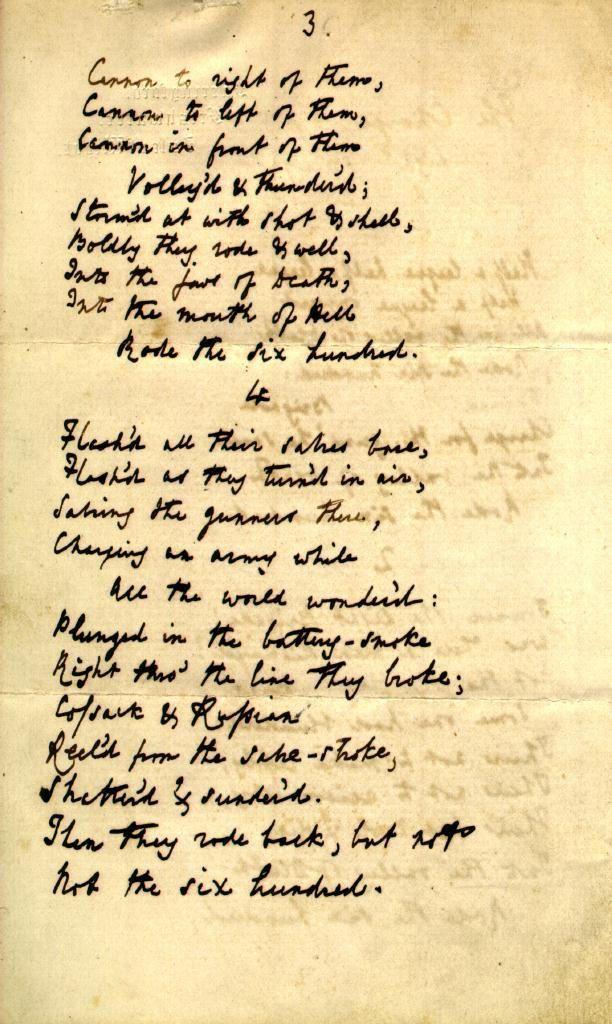 unlocking tennysons poetry essay